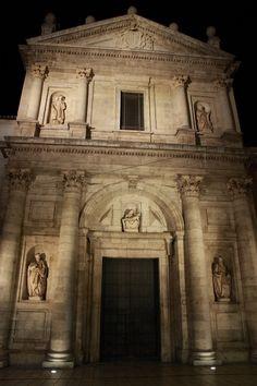 Iglesia de las Angustias, Ruta Urbana en Valladolid, Ríos de Luz. Ruta guiada con #Trekkapp