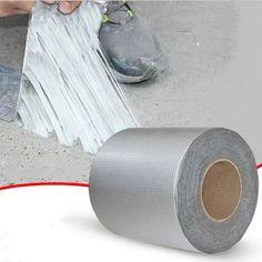 Butilgumis vízálló tömítőszalag – ABA SHOP Home Trends, Diy Supplies, Duct Tape, Home Renovation, Adhesive, Aba, Number, Paint, Type