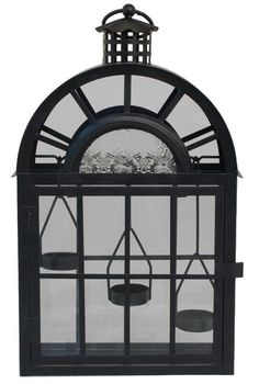 Ester birdcage lantern $19