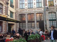 Toujours le vieux Lille