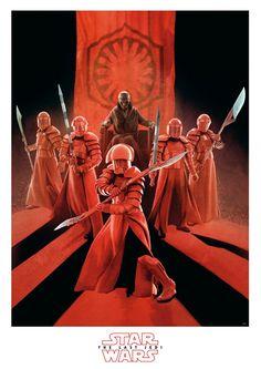 First Order Preatorian Guard