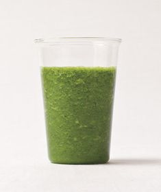 Kale-Apple Smoothie | RealSimple.com