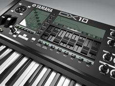 yamaha-dx-10-closeup.jpg 640×480 pixels