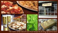 Varasano's and Chef Jeff Varasano  2171 Peachtree Rd. NE Atlanta, GA 30309