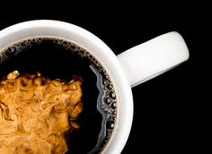 Morning Coffee, can't function without it.