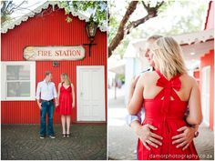 Engagement Session   South African Weddings, Engagement Session, Formal Dresses, City, Gold, Fashion, Dresses For Formal, Moda, Formal Gowns