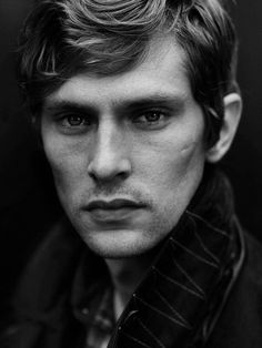 Mathias Lauridsen by Hunter & Gatti, 2011
