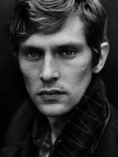 Mathias Lauridsen by Hunter & Gatti, 2011