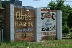 Abe's - since 1924..Really wish they had one in Jackson! Best B-B-Q ever!!