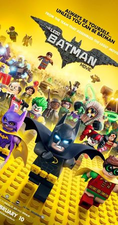 Lego batman movie for free. Many fans of the lego batman movie have been quite excited about. Batman gets much-needed shot in arm, but lego movie is hard. Film 2017, 10 Film, Movie Film, Movie Cast, Comedy Film, Movie Scene, Cinema Movies, Hindi Movies, New Movies