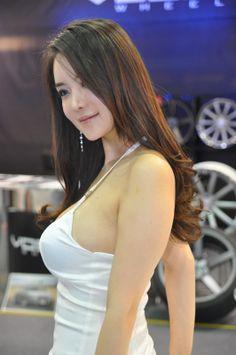 Seoul Auto Salon 2012!! | Super car