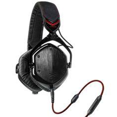 V-MODA Crossfade M-100 für 196€ - sehr gute Over-Ear Kopfhörer *UPDATE* - myDealZ.de