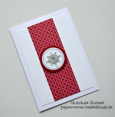 zauberhafte Weihnachten | papierrevier.bastelblogs.de