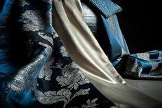 Flukso - #tessuti #interiors #italiandesign #HeimtextilThemePark #Heimtextil #textile #tissues