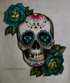 Images crânes mexicains                                                                                                                                                                                 Plus