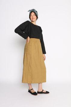 Wrap Pants, Wrap Jumpsuit, Wrap Dress, Full Skirt Outfit, Maxi Skirt Outfits, Silk Pants, Linen Pants, Peasant Skirt, Garden Dress