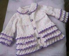 Pretty girls Coat