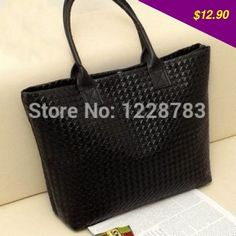 Check this product! Only on our shops L&C new arrive high quality solid color bag classical black plaid totes single shoulder bag for women - US $12.90 http://shoppingrevolution4.info/products/lc-new-arrive-high-quality-solid-color-bag-classical-black-plaid-totes-single-shoulder-bag-for-women/