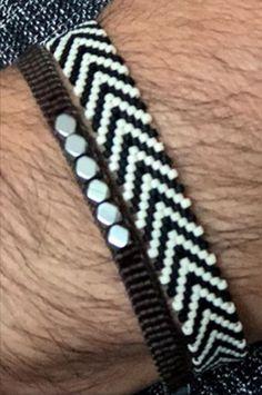 Men's Jewelry, Jewelry Ideas, Leather Cord, Friendship Bracelets, Man Jewelry, Friend Bracelets