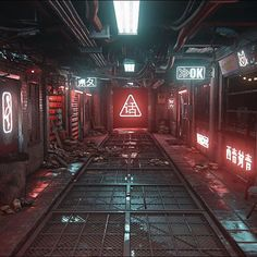 A genre of science fiction and a lawless subculture in an oppressive society dominated by computer technology and big corporations. Cyberpunk City, Cyberpunk Kunst, Cyberpunk Aesthetic, Space Opera, Underground Cities, Underground Society, Futuristic Art, Environment Concept Art, Science Fiction Art