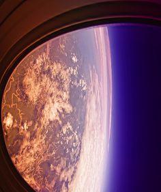 Reentry by /\ltus, via Flickr