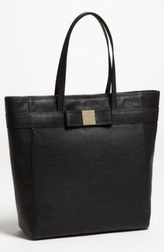 "Kate Spade ""Primrose Hill James"" Leather Tote  - $275"