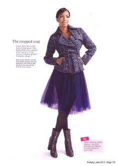 Fairlady magazine - June 2013