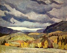 A.J. Casson Near Diamond Lake