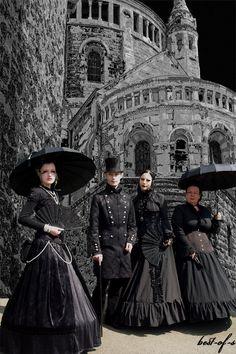 2503dc9e9275e 157 Best wave gotik images in 2016 | Gothic beauty, Goth dress ...
