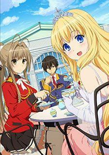 Amagi Brilliant Park ¡AnimeQ! Animes Online