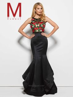 Effie's Boutique offers a wide range of Mac Duggal prom dresses, so you can make a statement at your prom. Shop for the perfect long or short prom dress now. Fancy Dress Up, Perfect Prom Dress, Special Dresses, Nice Dresses, Formal Dresses, Designer Prom Dresses, Prom Dresses Online, Black Bridesmaid Dresses, Couture Dresses