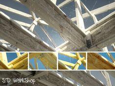 Frame Building. Path 1. Paths, Building, Frame, Projects, Picture Frame, Log Projects, Pathways, Buildings, A Frame