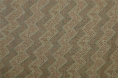 Lacquer Stripe in Tobacco from Michael S. Smith #fabric #textiles #interiordesign #linen #pattern #stripe #floral #brown