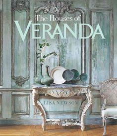 The Houses of VERANDA by Lisa Newsom