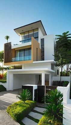 Rosa Beltran Design {Blog}: STACKED CUBE HOUSES IN MODERN ARCHITECTURE
