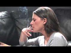 very nice chain smoking - YouTube