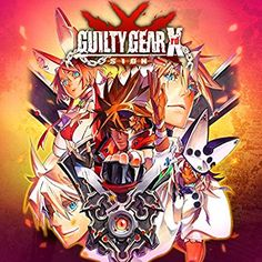 Guilty Gear Xrd - SIGN - PlayStation 4 Standard Edition: Guilty Gear Xrd -SIGN-, the newest entry of the critically acclaimed and revolutionary Guilty Gear fighting game series, will be available this holiday season. Guilty Gear Xrd, Online Video Games, Latest Video Games, Video Game Collection, The Guilty, Playstation Games, Ps3 Games, Fighting Games, Gears