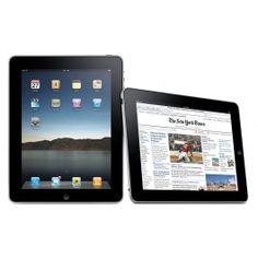 IPad 1 Tablette  16Go - Noir