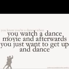 Tolle Tanzzitate und Sprüche - Ballroom Dancing Today Great Dance Quotes and Sayings Du siehst einen Dancer Quotes, Ballet Quotes, Dance Memes, Dance Humor, Waltz Dance, Ballet Dance, Dance Photos, Dance Pictures, Tanz Shirts
