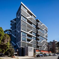 Image 4 of 13 from gallery of Bankstown Gardens / Tony Owen Partners. Photograph by Steve Back Commercial Architecture, Residential Architecture, Western Bulldogs, Mechanical Ventilation, Hotel Concept, Garden Design, House Design, Water Collection, Minecraft Projects