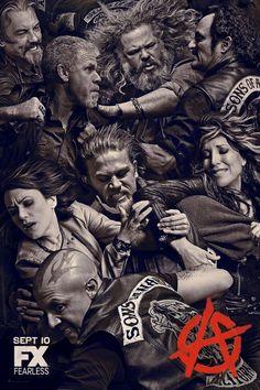 Sons of Anarchy (tv) ~1eyeJACK~