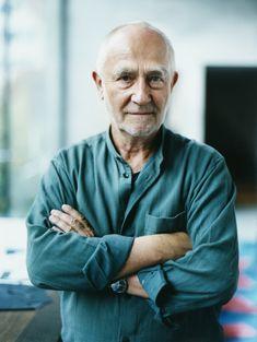 Peter Zumthor Laureat nagrody Pritzkera w 2009 roku, którà otrzymał za projekt z…