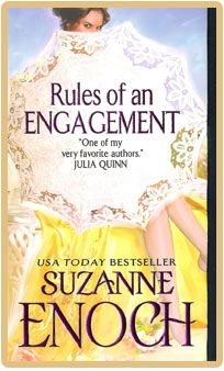 Suzanne Enoch-Rules of an Engagement