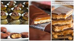 Diply.com - 8 Copycat Candy Bar Recipes: How to Recreate Your Favorites!