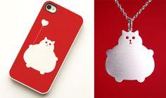 fat-kitty-iphone-pendant