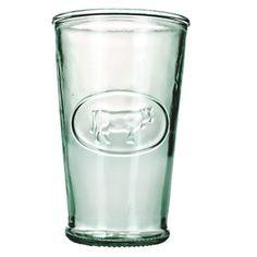 Global Amicu Milk Glass (Set of 6)