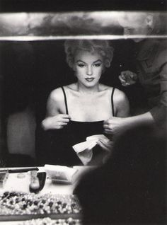 Marilyn Monroe, jour après jour.: août 2012