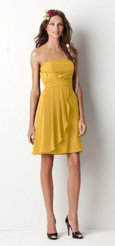 Style 8511 - Bridesmaid Dresses at Weddington Way ~ Bridesmaid Dress Shopping Made Simple and Social, $240