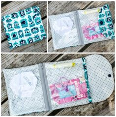 The Peek-a-Boo Pouch {free sewing pattern} — SewCanShe | Free Daily Sewing Tutorials