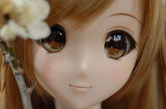 Smart Doll Mirai Suenaga by 5777Hiroq